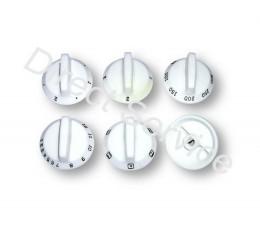 Κουμπιά Κουζίνας Elco / 6...