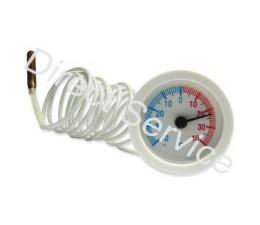 Θερμόμετρο Ψυγείου -40oC...