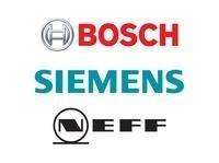 Siemens - Bosch - Neff